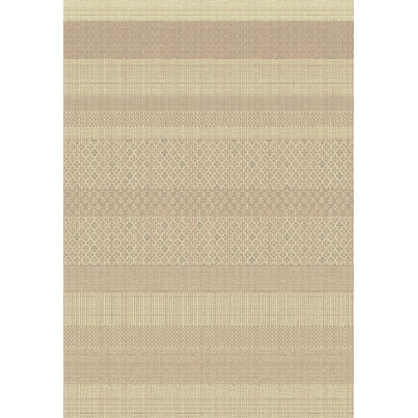 Pascual Cream Area Rug by Winston Porter