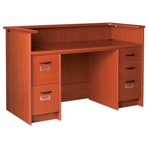 Library Executive Desk