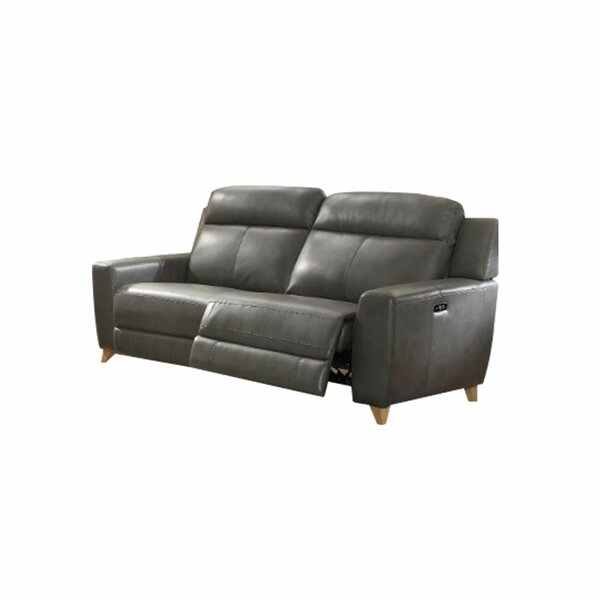 Virenque Reclining Sofa By Latitude Run