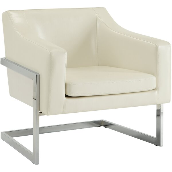 Zachary Armchair by Wade Logan