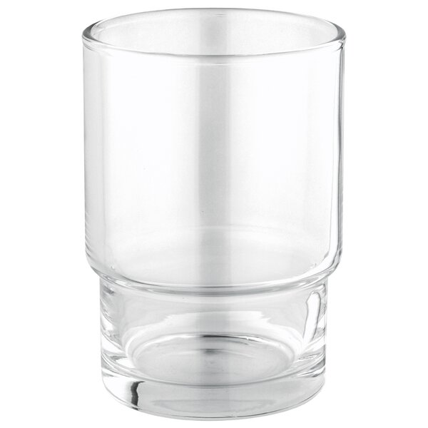 Essentials Glass Tumbler by Grohe