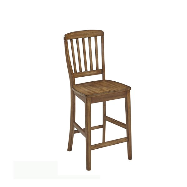 The Vintner 24.75 Bar Stool by Home Styles