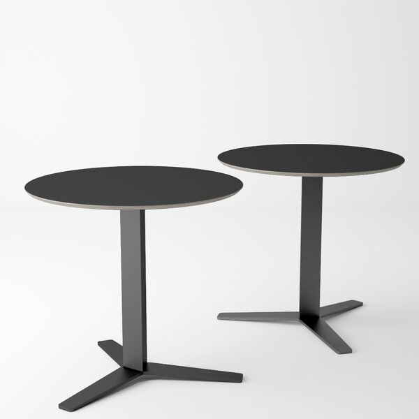 Ballenger Dining Table by Orren Ellis