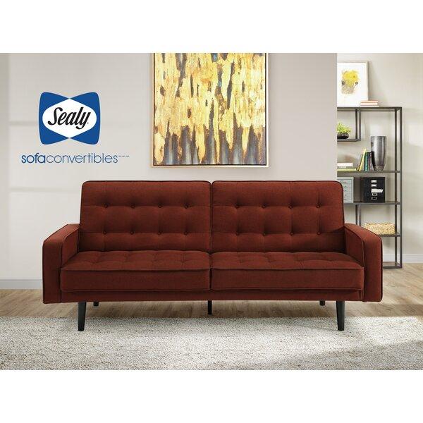 Toluca Sofa by Sealy Sofa Convertibles