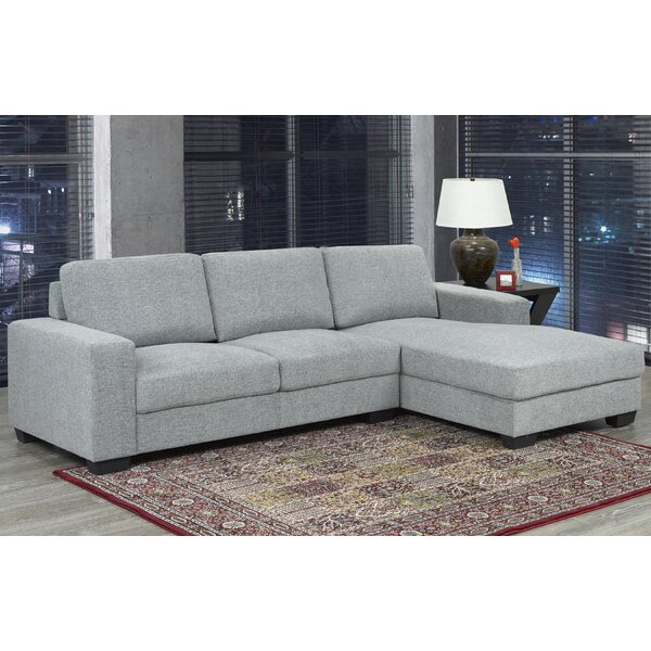 Sectional By Brassex