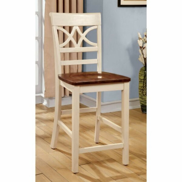 Oisin Cottage Dining Chair (Set of 2) by Red Barrel Studio