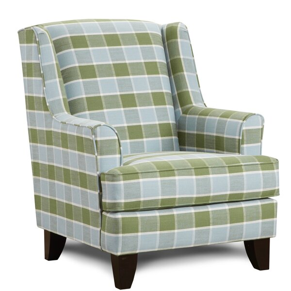 Ashanti Armchair By Darby Home Co