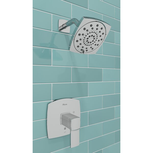 Deckard Dual Function Tub And Shower Faucet By Pfister