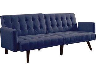 Mid Century Convertible Sofa