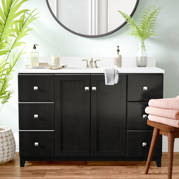 Rosalynn 48 Single Bathroom Vanity by Ebern Designs