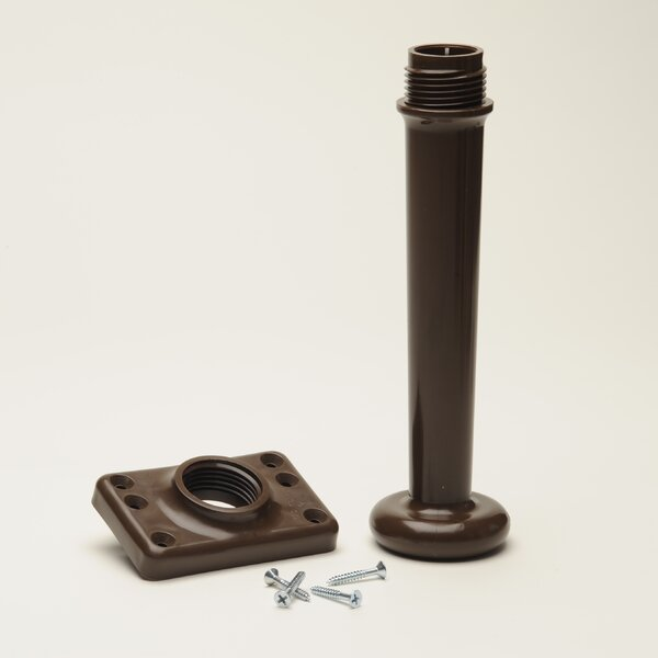 """10"""" Bed Leg System by Universal Bedlegs"""