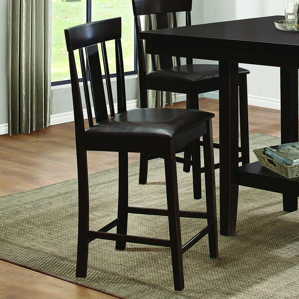 Diego Upholstered Dining Chair (Set of 2) by Homelegance