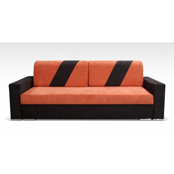 Arviso Sofa Bed by Ebern Designs