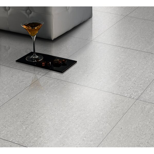 Galaxy Double Loading 24 x 24 Porcelain Field Tile