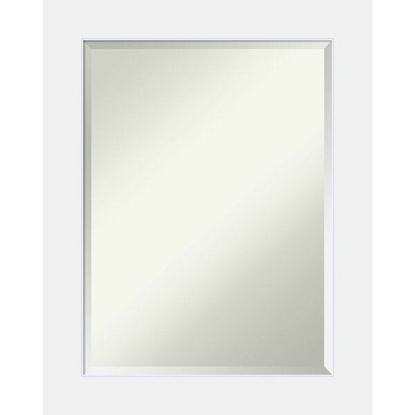 Hatton Bathroom Accent Mirror by Winston Porter