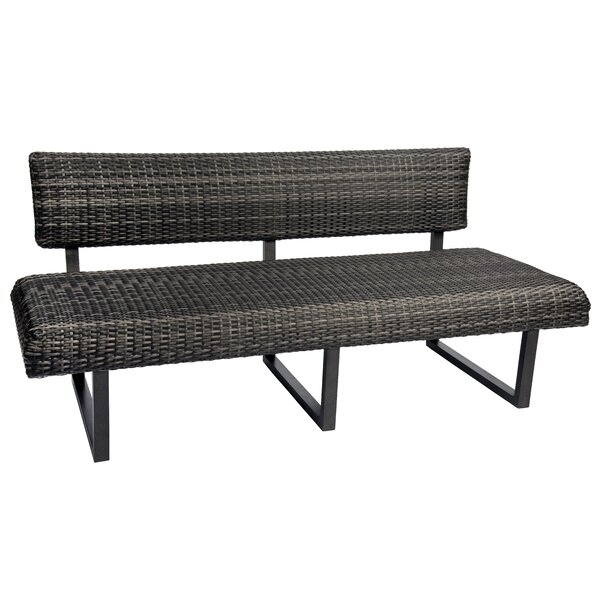 Canaveral Harper Loveseat by Woodard
