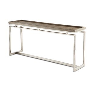 Pierce Console Table by Brownstone Furniture