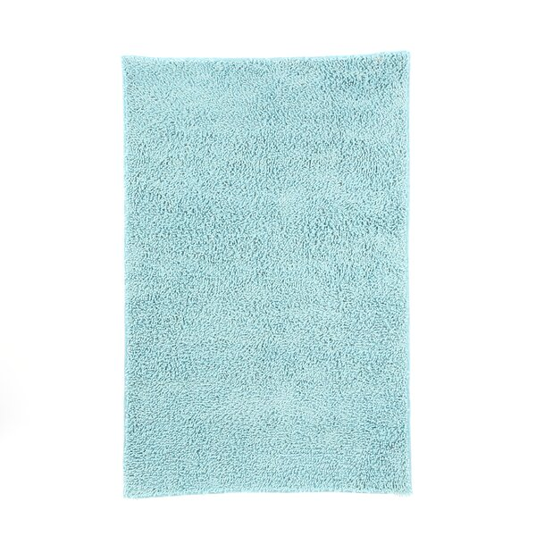 Fun Shags Light Blue Area Rug by Fun Rugs