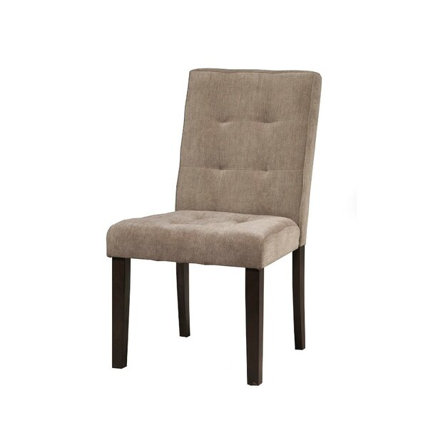 Okin Upholstered Dining Chair (Set of 2) by Red Barrel Studio