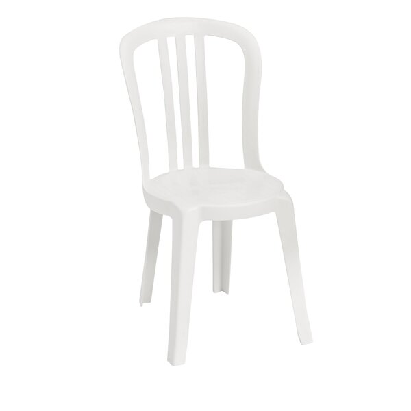 Miami Dining Side Chair (Set of 4) by Grosfillex Expert