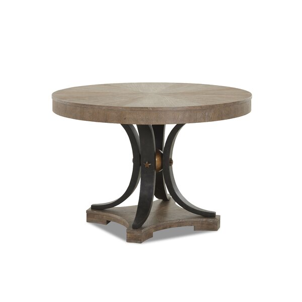 Kaylani Dining Table by Gracie Oaks