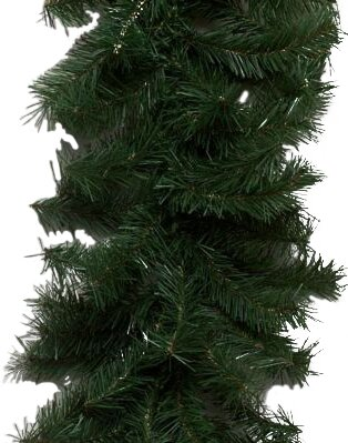 Canadian Pine Garland by Vickerman