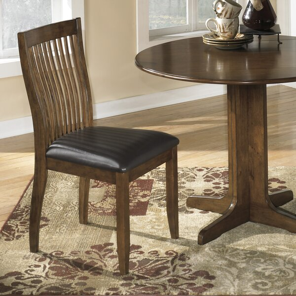 Bentley Upholstered Dining Chair (Set of 2) by Loon Peak