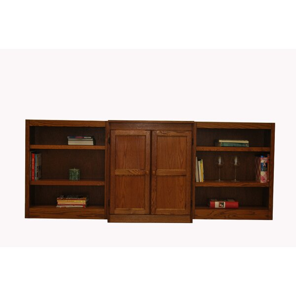 Dorffman Bookcase by Darby Home Co