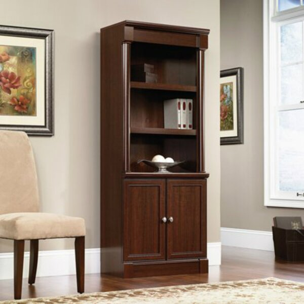 Wingfield Library Bookcase By Gracie Oaks