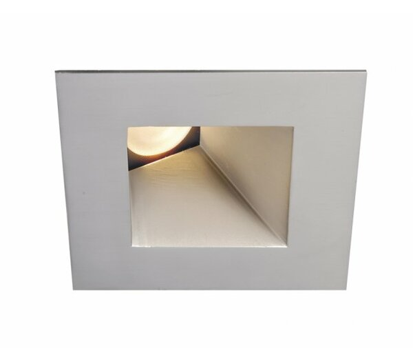 Tesla LED 2.9 Square Recessed Trim by WAC Lighting