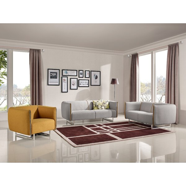 Jameson Configurable Living Room Set by Ivy Bronx