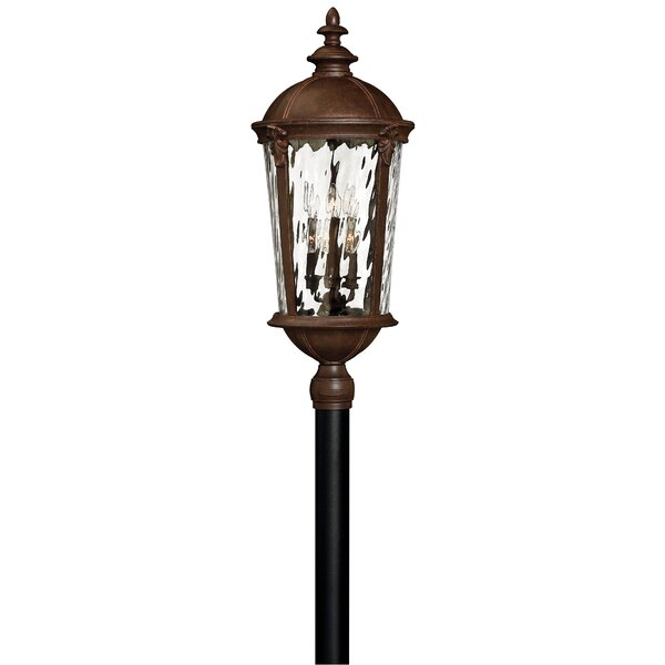 Windsor Outdoor 6-Light Lantern Head by Hinkley Lighting