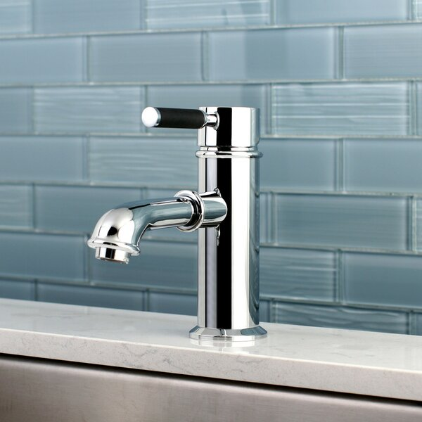 Kaiser Centerset Bathroom Faucet with Drain Assembly