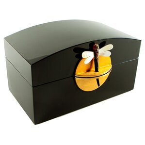 Dragonfly Accessory Box by Mili Designs