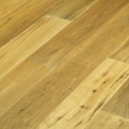 Navarre 7-1/2 Engineered Oak Hardwood Flooring in Gaillac by US Floors