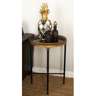 Find for Marble Tea End Table by Cole & Grey
