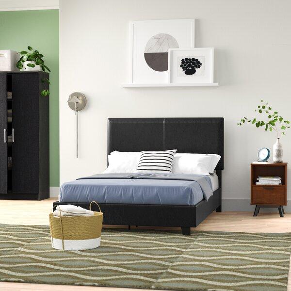 Sturbridge Upholstered Platform Bed by Zipcode Design