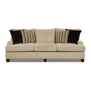 Simmons Matherville Sofa