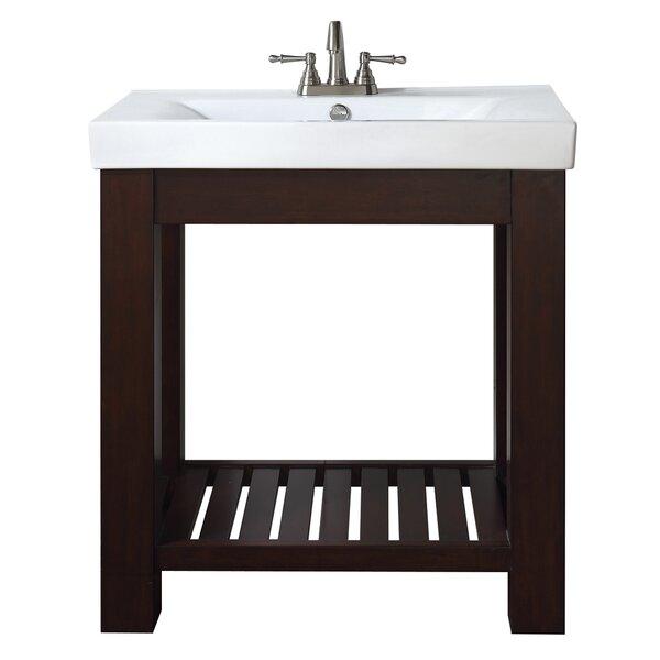 Lexi 32 Single Bathroom Vanity Set by Wrought Studio