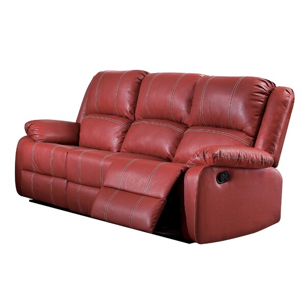 Review Purifoy Reclining 81