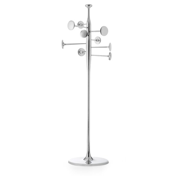 Space Trumpet Coat Stand by Mater