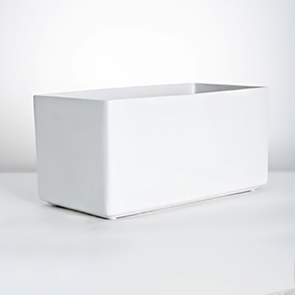 Camarena Rectangular Planter Box by Orren Ellis