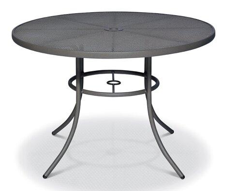 Sullivan Metal Bistro Table by Wabash Valley