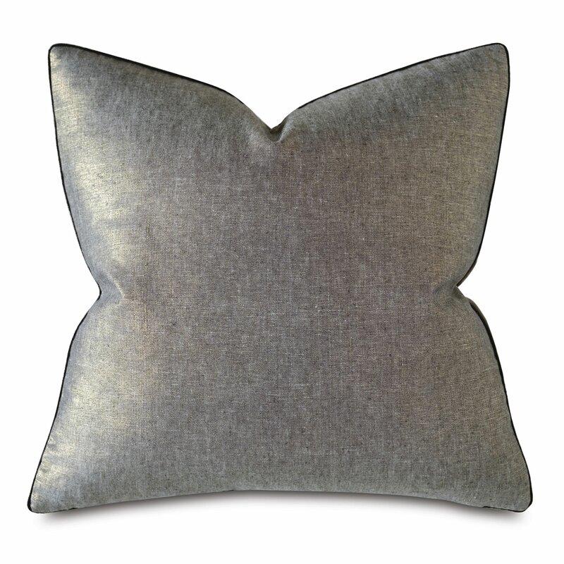 Eastern Accents Sophia Linen Throw Pillow Wayfair