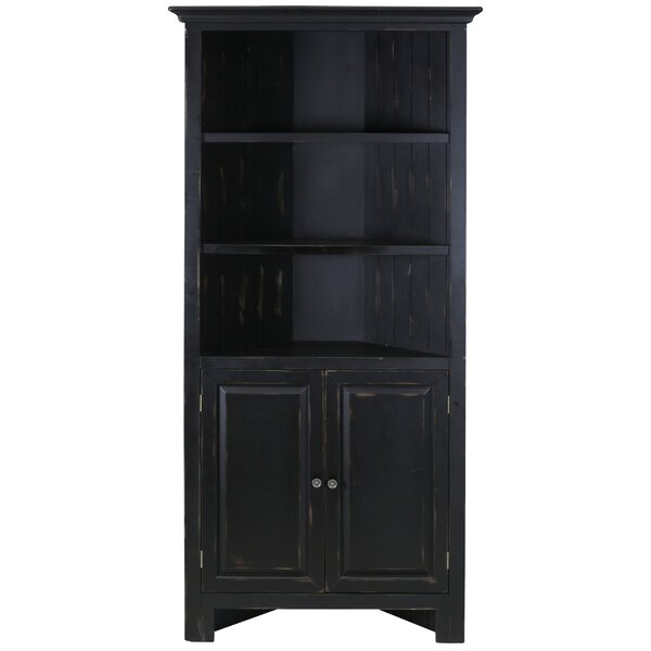 Faught Corner 2 Door Accent Cabinet by Gracie Oaks Gracie Oaks