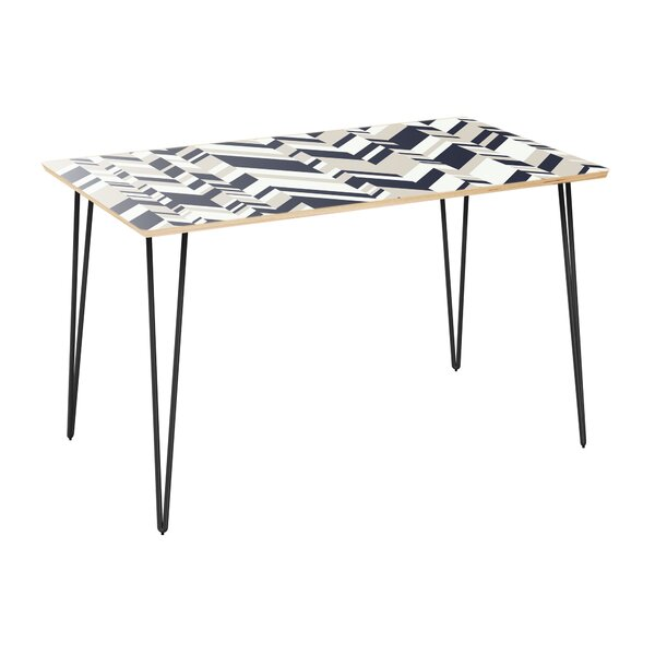 Gainey Dining Table By Orren Ellis