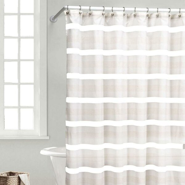 Medrano Shower Curtain by Williston Forge