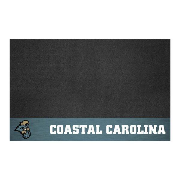 Coastal Carolina Grill Mat by FANMATS