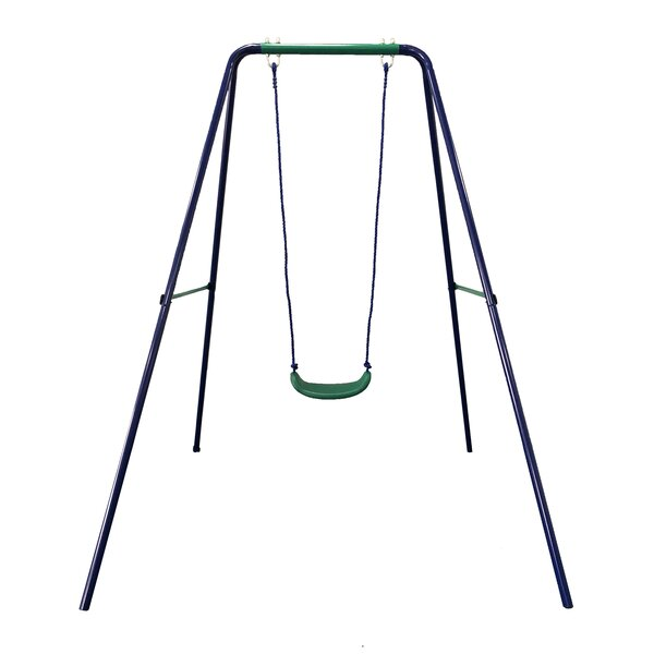 Child Sturdy Outdoor Swing Seat by ALEKO