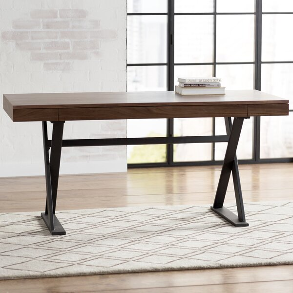 Clearock Writing Desk by Trent Austin Design
